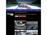 mateijsenwatersport.nl