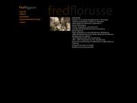 Fredflorusse.nl - Fred Florusse, Cabaretier, Acteur, Presentator, Theatermaker, Regisseur, Coach, Bedrijfsmusicals, Revues