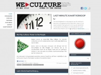 weplayculture.nl