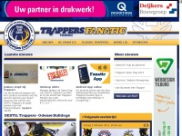 Supportersclub Tilburg Trappers Fanatic