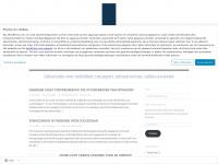 Blog Bureau Transport en Milieu | Informatie over infrastructuur en transport, klimaat, milieu en water in Frankrijk
