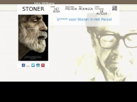 Stoner :: John Williams :: Lebowski Publishers