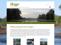 Jungle Resort Pingpe | Beleef tijdens uw tour het authentieke Boven-Suriname!