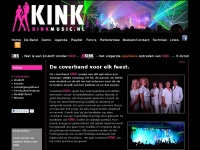 coverbandkink.nl