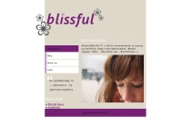 Blissful – Agile joy and felicity – Sabine van Kessel is a certified Scrum Master and Agile Coach.
