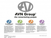 AVNGroup.eu | the remarketing people