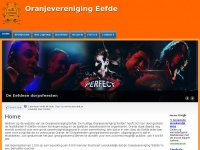 "Home | Oranjevereniging ""Eefde"""