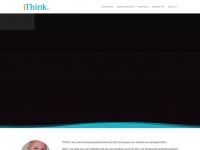 Ontwerp van gebruiksvriendelijke websites, intranet- en internet applicaties * iThink