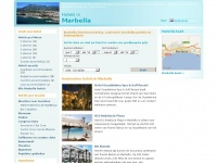 Marbella hotels, Marbella appartementen, accommodatie in Marbella – marbella-hotels-spain.net