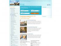 Praag hotels, Praag appartementen, accommodatie in Praag – pragueshotel.net