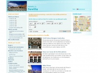 Sevilla hotels, Sevilla appartementen, accommodatie in Sevilla – sevilla-hotels-spain.com