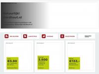 hardhout.nl