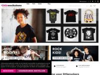 littlerockstore.nl