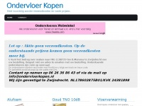 ondervloerkopen.nl