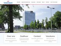 sekondant.nl