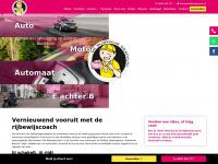 Derijbewijscoach.nl