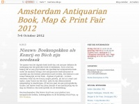 amsterdambookfair.com