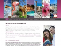 Cyprus vakantie - Cyprus Online Reisgids