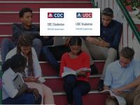 Udcstudenttracker.net - CDC/UDC TrackerSystemen