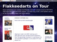 Flakkeedarts on Tour