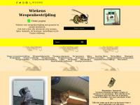 Wespenbestrijding.net - Wespenbestrijding in provincie Groningen en Drenthe met garantie.