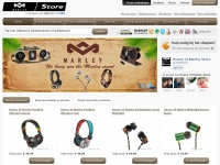 houseofmarley-store.nl