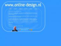 Online-design.nl - Online-design | no nonsence webdesign