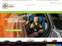 AutostoelStunter - Mooie autostoelen voor Budget prijzen o.a. Maxi-cosi, Cybex, Baninni, FreeON & BabyGO | AutostoelStunter