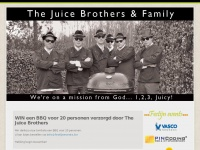 thejuicebrothers.be