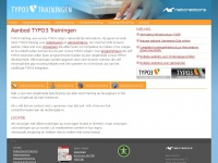 typo3training.nl