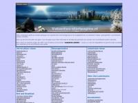 Vakanties-startpagina - De pagina voor het zoeken van een Zonvakantie | Wintersport | Last Minutes en meer!