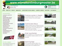wijmakenlimburgmooier.be