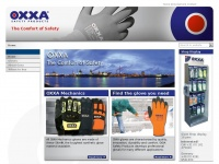 Oxxa-safety.com - Homepage - OXXA Safety Gloves