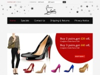 2012louboutinshoesseries.co.uk