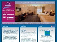 Bluesquarehotel.nl - Book in Amsterdam your best hotel with parking - BEST WESTERN PLUS Blue Square Hotel Shi Hotel Group - Amsterdam