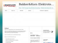 Korselektrotechniek.nl - Kors Elektrotechniek, service en onderhoud, inspectie en storingen.