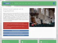 Stichting Behoud Augustijnenkerk
