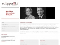 Schipperenlof.nl - Schipper & Lof Advocaten - Arbeidsrecht & Erfrecht - Alkmaar