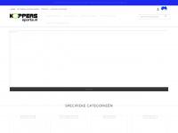 kopperssports.nl