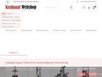 Krabpaalwebshop.nl - Krabpaal kopen Krabpaal kopen? Tot 70% korting op katten krabpalen