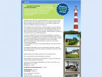Vakantiebungalowameland.nl - Vakantiewoning Ameland