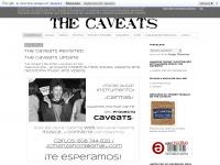 Thecaveats.net - The Caveats
