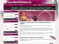 Londontickets.ie - Ticmate