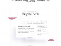 Brigitte Beck | Beeldend Kunstenares & Kunstzinnig Therapeute