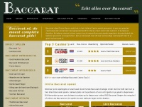 baccarat.nl
