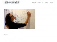 Projecten - Halina Zalewska