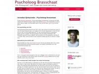 Psycholoog Brasschaat - Veronika Sjinkarenko helpt je met je klachten