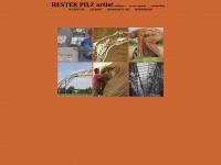 Hesterpilz.nl - Hester Pilz, beeldend kunstenaar