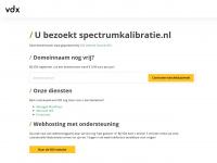spectrumkalibratie.nl