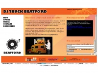 DJ truck Beatford